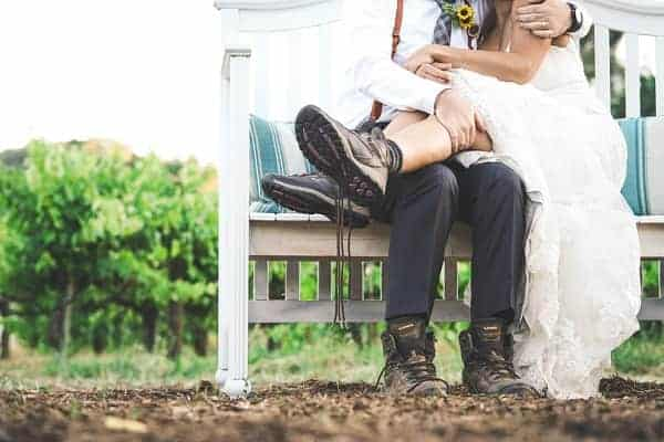 don't marry your WordPress theme