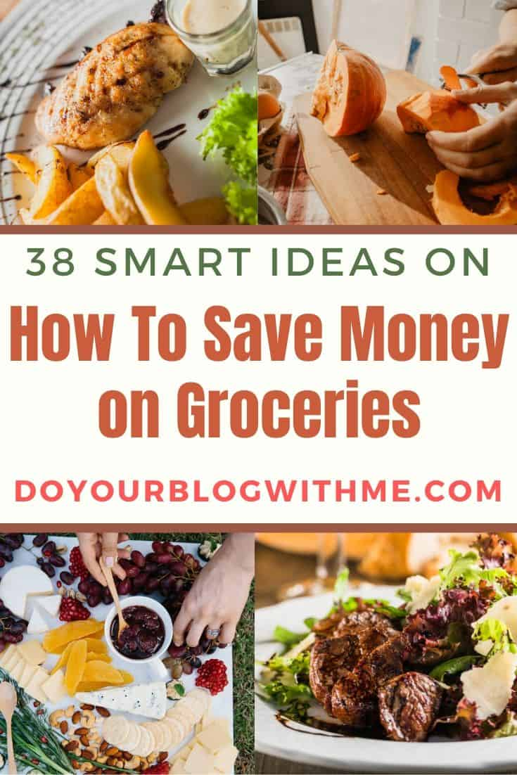 save money on grocery