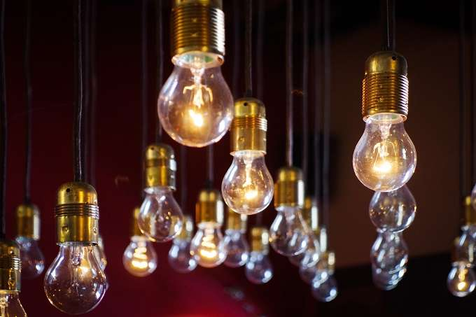 how to save electricity by using dimmer