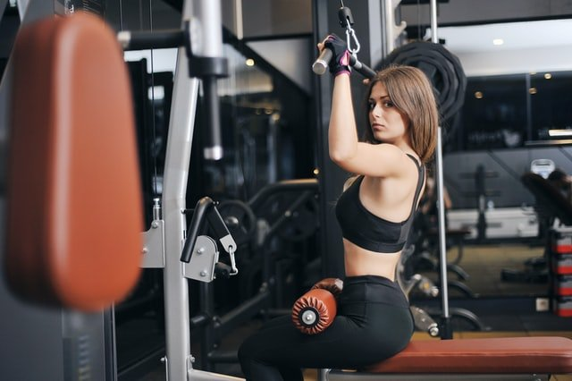 cancel your gym membership to save money if you're broke