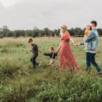 How to Create a Family Budget - Typically a Family of 4