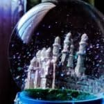 How to Make Money From Snow Globe Collecting Passion