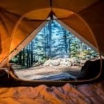 Living In A Tent To Save Money - Find Out How To Do That Starting Today?