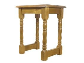 make money doing side table in your garage